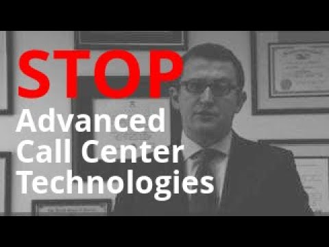 Advanced Call Center Technologies Calling? | Debt Abuse + Harassment Lawyer