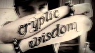 Cryptic Wisdom - Take My Life ft Lady E