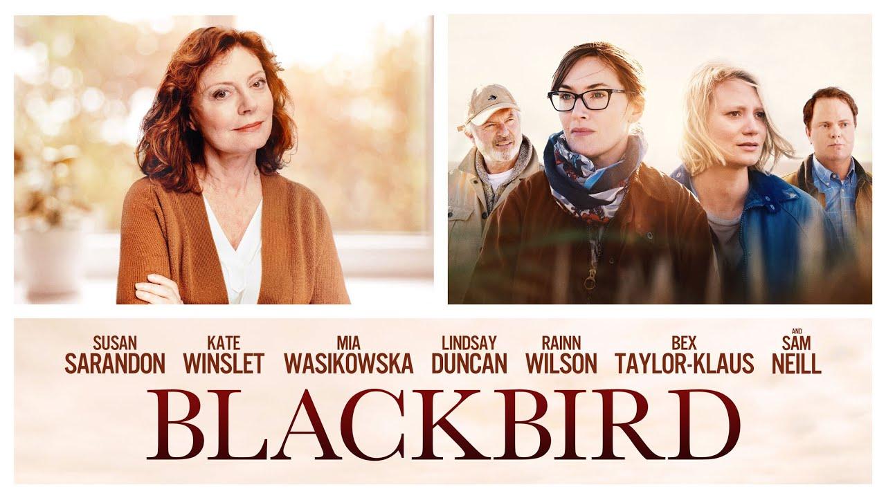 Blackbird - Official Trailer