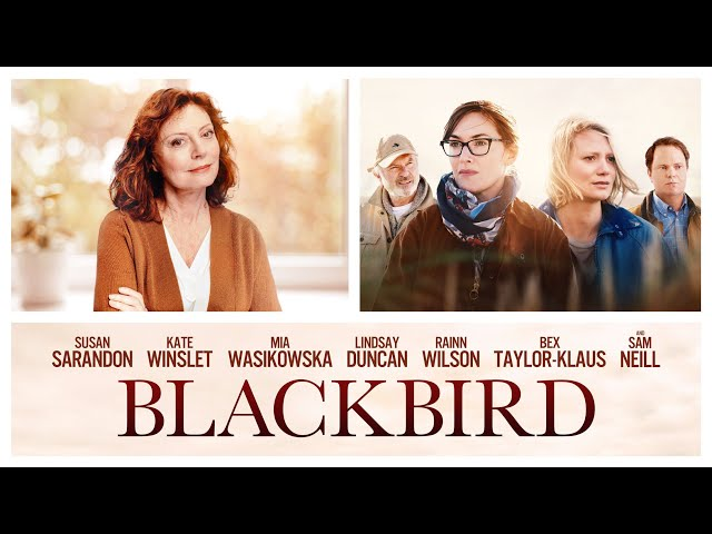 Blackbird - Official Trailer