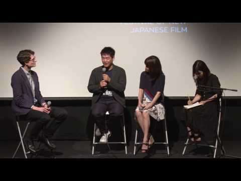 Japan Cuts 2016 - Mohican Comes Home Q&A