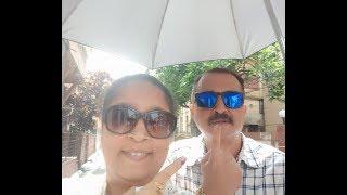 BENGALI VLOG|VOTE 2019| কাকে ভোট দিলাম।