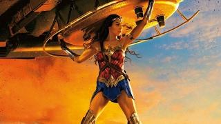 Wonder Woman Spoilercast