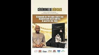Cérémonie de dédicace du livre sur  MAME CHEIKH ANTA  par Serigne Hamidou Mbacké