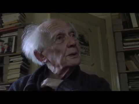 Personally Speaking; Conversations with Zygmunt Bauman - Film 1