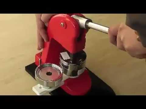 Button Maker BM-1