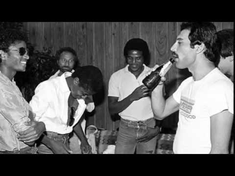 Michael Jackson E Paul McCartney The Man