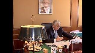 Интервью Посла России в Париже Александра Орлова(Интервью Посла России в Париже Александра Орлова телеканалу