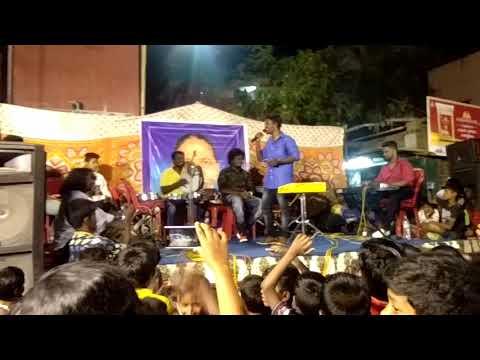 Mutta kannu | Gana Sudhakar | song
