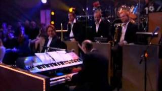 Sylvia Vrethammar   Champagne, Champagne Live TV Huset 2006