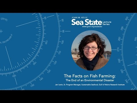 The Facts on Fish Farming: The End of an Environmental Disaster