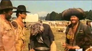 Bud Spencer Terence Hill - Bambino Vs Mescal