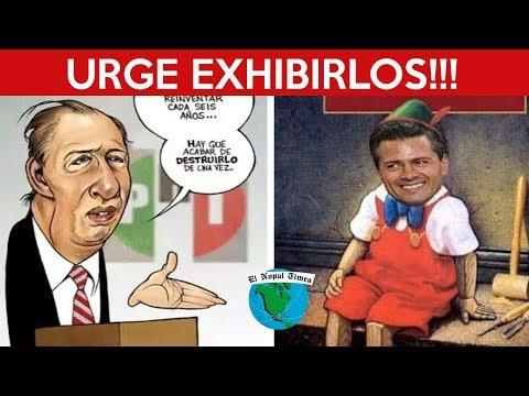 Las Mentiras de Meade para acabar la corrupción// EL NOPAL TIMES #ENT 365