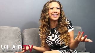 "Erica Mena on Her ""Big Break"" Into the Business"