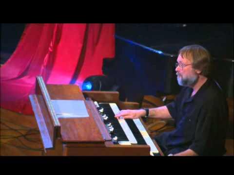 The Carl Verheyen Band+Jim Cox