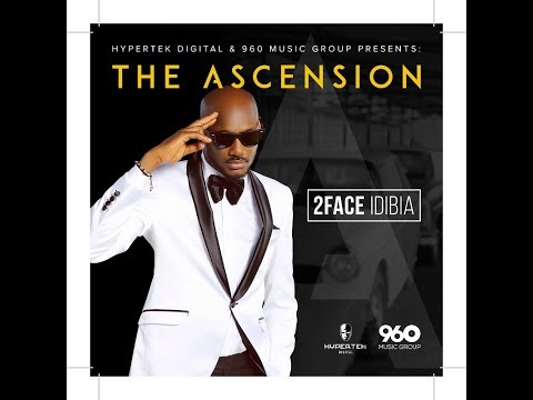 2FACE/2BABA IDIBIA :Best That I Can Be feat  Rocksteady & Iceberg Slim (ASCENSION ALBUM)