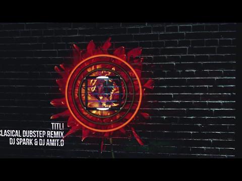 Titli - Classical Dubstep Remix (Chennai Express) - DJ Amit & Spark