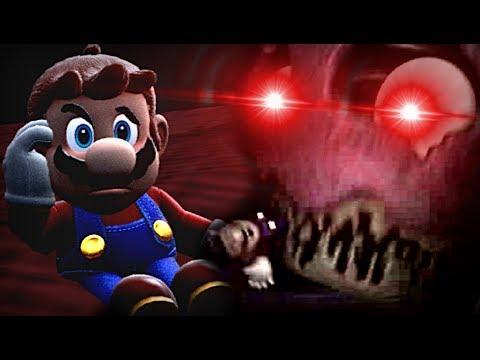 MARIO WILL NOT SURVIVE HIS SECOND NIGHTMARE | Mario: The Nightmare Begins (Animatronic Horror) [2]