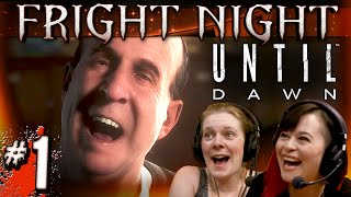 Until Dawn #1 - Hayden Panettone