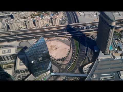 "DUBAI - Fahrt zu ""At the Top"" Burj Khalifa - 100% authentisch von ReiseOptimo.de"