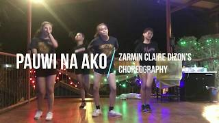 O.C. Dawgs, FT. YURI DOPE, FLOW-G | PAUWI NA AKO Dance Cover by LOAX
