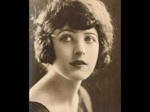 Silent film stars-Those who died young