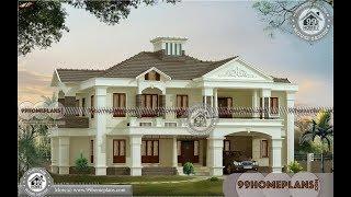 Indian House Design By 99HOMEPLANS COM [ Esp: 083 ]