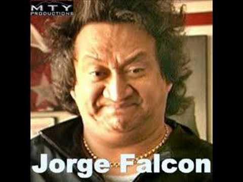 Los mejores Chistes de jo jo Jorge Falcon!! - Vol. #1