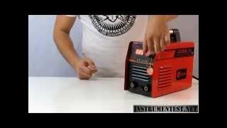 Сварочный инвертор Edon LV-250(Интернет — магазин «Инструменто» представляет видео обзор Сварочного аппарата edon lv 250. Вы можете приобрес..., 2014-10-17T13:14:03.000Z)