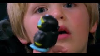 Small Boy Gets A Toy Stuck On His Finger - Bizarre ER