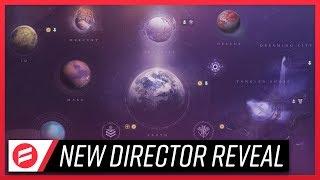 Destiny 2: Forsaken - New Director Revealed, Activities, Power & Weapons // FutureFoe