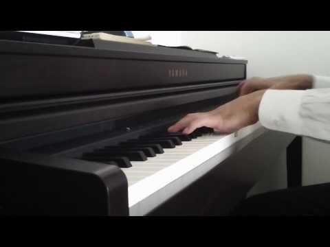 XJAPAN ピアノカバー13 【Forever Love】(Full ver.)