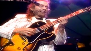 ABWH ~ Roundabout ~ An Evening of Yes Music Plus [1989]