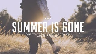 """Summer Is Gone""  Beat R&B Love Piano Pop Instrumental Inspirational | Prod. Nueva Beatz"