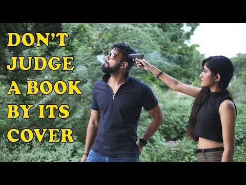 DON'T JUDGE A BOOK BY ITS COVER | Idiotic Launda | Rahul Sehrawat