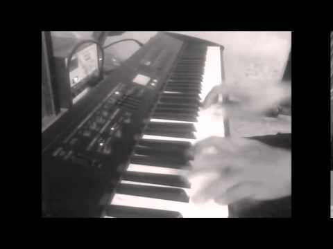 Slank - anyer 10 maret short piano cover