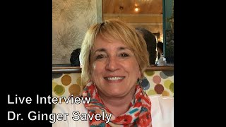 Interview with Morgellons Expert, Dr. Ginger Savely DNP