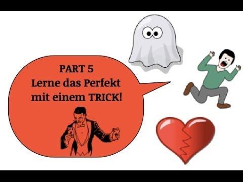 German: Perfekt and Prateritum?