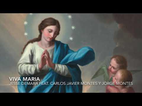 JESSE DEMARA - VIVA MARIA