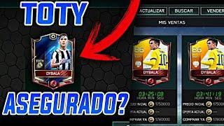 ¡¡JUGADOR TOTY GRATIS ASEGURADO?!! | EDLS TRANSFERIBLES!! |🔥 YA SOMOS 20K 🔥| FIFA 18 MOBILE