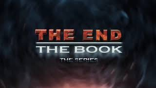 The End The Book  AD WATC ATLANTA DEC 2017