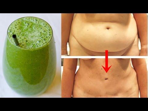 4 jugos para bajar de peso rápido en 3 días