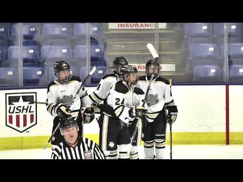 Pittsburgh Penguins Elite vs. '04 HoneyBaked 9-17-17