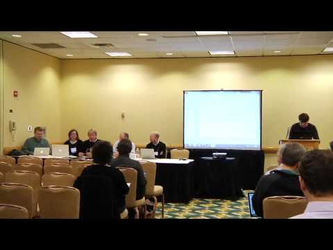 MCN 2011: Adventures in Augmented Reality