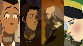 Ranking the Tales of Ba Sing Se (Avatar: The Last Airbender Analysis)