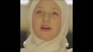 ابنة رئيس الشيشان رمضان قاديروف ماشاء الله