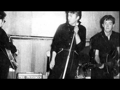 Sure to fall (in love with you) - The Beatles (LYRICS/LETRA) [Original]