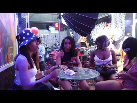 Real Streets- Santo Domingo Dominican Republic || Boss Lady video Shoot