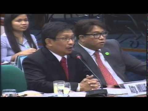 Blue Ribbon[Sub-Committee on P.S. Res. Nos. 826 and 1114] (April 13, 2015)