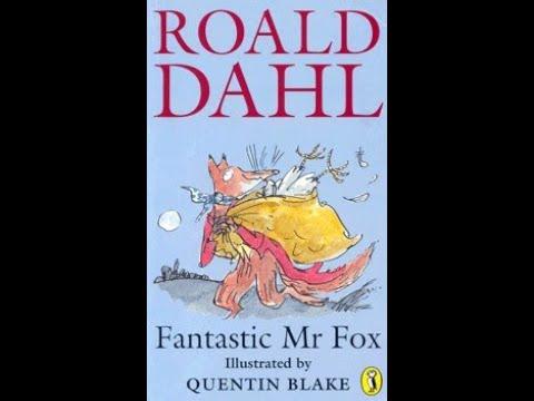 Fantastic Mr Fox Chapter 15 Bean S Secret Cider Cellar Youtube